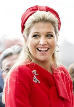 MYROYALS  FASHİON: Crown Princess Maxima on the second day of a royal visit to Singapore