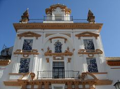 Hospital de la Caridad (Seville)
