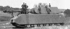 Panzer VIII Maus Documentary - German - World of Tanks official forum