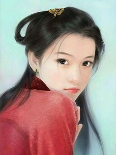 Chinese girls 11 pinterest chinese girls voltagebd Image collections