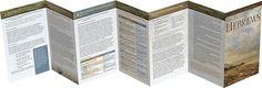 NEW Hebrews Pamphlet Sale – Save 33% For 4 Days Only! | Rose Publishing