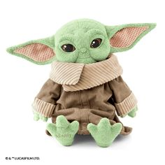 The Mandalorian Star Wars: The Child Scentsy Buddy (Baby Yoda) will be available in June 2020 in limited quantities. Disney Dragon, Mickey Mouse, Cute Little Things, My Buddy, Mandalorian, Baby Kids, Child Baby, Dinosaur Stuffed Animal, Stuffed Animals