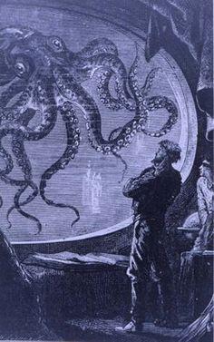 Octopocalypse, it is coming