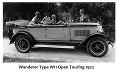 Open Touring