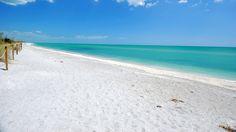 Captiva Island in Florida