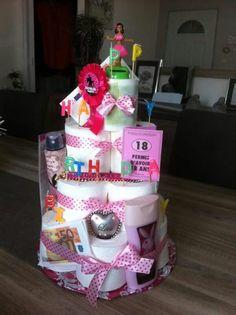 Idée cadeau anniversaire 18 ans.