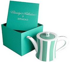 How to get hotel-style at home - ES Mag - Design Spy - London Evening Standard - Bernardaud china for Claridges