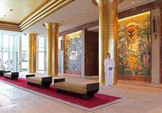 luruxy hotel, design hotel, best Miami hotel, faena hotel Miami beach, hospitality decor