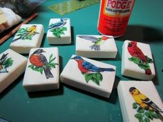 Pretty handmade decorative soaps tutorial.  Perfect gift for Mother's Day!