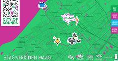 1 Okt – Gratis workshop City of Sounds - Project van: voor en door kinderen - http://www.wijkmariahoeve.nl/workshop-city-sounds/
