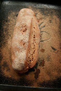 Rozskenyér 2. - A tökéletes rozskenyér Breads, Food, Bread Rolls, Essen, Bread, Meals, Braided Pigtails, Buns, Yemek