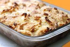 Torta Rabanada ~ PANELATERAPIA - Blog de Culinária, Gastronomia e Receitas