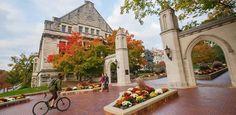 America's Prettiest College Campuses via @PureWow