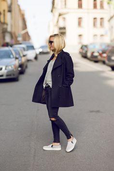 Style...Sofi Fahrman