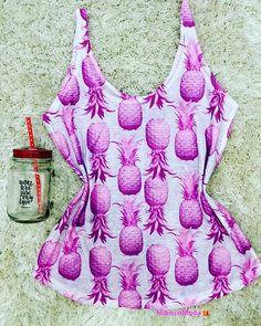 Para uma quinta feira com carinha de segunda rsrdr Pink é  um amor.❤❤😍😍❤❤😍😍 Pedidos wts 📲996030086 #hibisco #Hibiscomoda #eusigohibisco #sigahibisco #eucurtohibisco #curtahibisco #look #lookdodia #moda #fashion #style #summer #básico #Love #tropical #fortaleza #Praia #chic #tshirt #climatropical #fashionista #tendência #perfect #instastyle #cropped #regata.