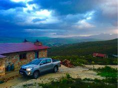5 Western Cape weekend getaways that scream Road-trip!