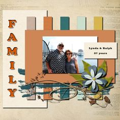 Same scrapbook page different photo and text Psp, Scrapbook Pages, Digital Scrapbooking, Challenges, Movie Posters, Film Poster, Popcorn Posters, Film Posters, Smash Book Pages