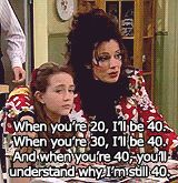 the nanny...love this show