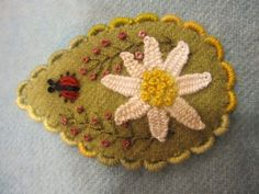 1000+ images about Sue Spargo on Pinterest | Folk art, Wool and ...