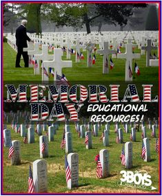 Check out the newest post (Memorial Day Educational Activities for Kids) on 3 Boys and a Dog at http://3boysandadog.com/2014/05/memorial-day-educational-activities-for-kids/?Memorial+Day+Educational+Activities+for+Kids