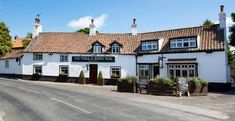 The Punch Bowl Inn, Marton cum Grafton, York