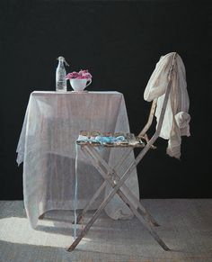 Colin Fraser: 27th September 2012 | Draped