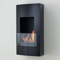 Eco-Feu Hollywood Biofuel Fireplace