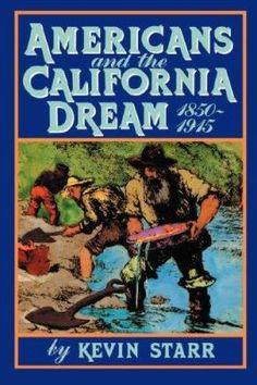 Examining California's formative years, this innovative study seeks to discover the origins of the California dream and the social, psychological, and symbolic impact it has had not only on Californians but also on the rest of the country.
