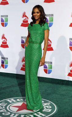 Elie Saab gown    http://www.ibtimes.com/articles/268888/20111217/zoe-saldana-style-buy-best-looks-photos.htm#page19