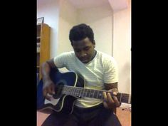 @Justinbieber - Be Alright Acoustic Cover by Jason Pleasant