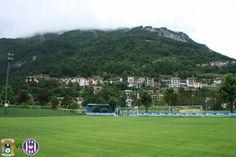 Molveno in Trentino - Alto Adige