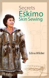 The book Secrets of Eskimo Skin Sewing, Edna Wilder is published by University of Alaska Press. Dog Clothes Patterns, Sewing Patterns For Kids, Mccalls Sewing Patterns, Simplicity Sewing Patterns, Tanning Hides, Making Words, Mountain Man, Blue Mountain, Couture