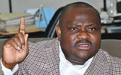 Tongue-lashing the Federal Government: …Wike takes over from Amaechi … Demands for return of Soku oil wells as Amaechi did … Accuses FG of…