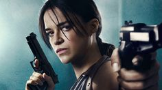 The Assignment Movie Trailer: Michelle Rodriguez is a Hitman Turned Hitwoman