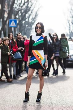 Eva Chen's #1 Piece of Advice for Starting Your Fashion Career via @WhoWhatWear