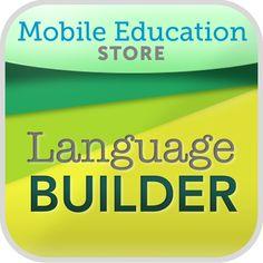 LanguageBuilder for iPad App   Lesson Planet