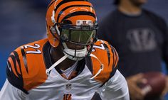 Bengals CB Darqueze Dennard will return for game against Steelers = The Cincinnati Bengals will get some extra help in the secondary on Sunday when they play the Pittsburgh Steelers. Cornerback Darqueze Dennard was a full participant in practice this week and did not appear.....