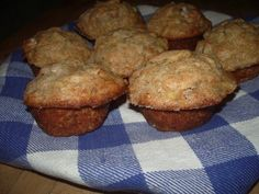 These banana nut muffins are amazing! I read some of the comments first to make sure it was a good recipe- and I just wanted to add to the list. These have great flavor, the right amount of sweetness, and are perfectly moist. I was just going to have 1 to taste them...but I've already had two!