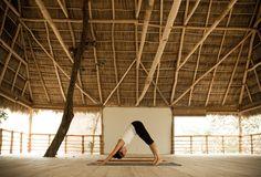 Yoga Retreat Center Xinalani