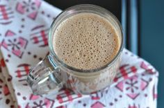 Nourishing Meals: Dairy-Free Hot Cocoa Recipe