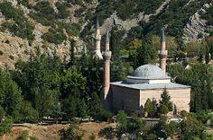 Orhan Gazi Camii - Bilecik
