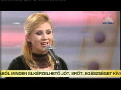 Kovács Nóri - Széki dalok - Duna TV Kívánságkosár Tv, Television Set, Television