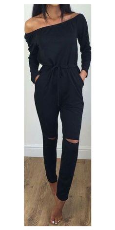 Comes in various colours. Jumpsuit With Sleeves, Colours, Unique, Pants, Dresses, Fashion, Trouser Pants, Vestidos, Moda