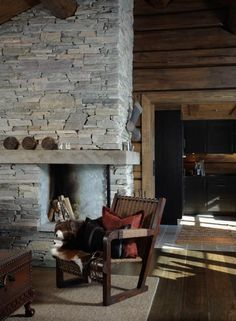 "Cabin decor Projects — Christian's & Hennie Parenting Tips Teenage Risktaking ""Why do teens think th Cabins In West Virginia, Luxury Interior, Interior Design, Block Area, Small Sink, Log Cabin Homes, Rustic Elegance, House Design, Cabin Ideas"