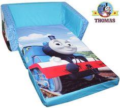 thomas the train toys | fun kids furniture bed Thomas the train and friends railway theme ...
