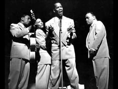 ▶ The Ink Spots - When The Swallows Come Back To Capistrano.wmv - YouTube