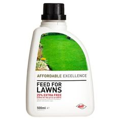 Feed For Lawns #poundlandcomp