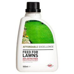 Feed For Lawns #poundlandcomp