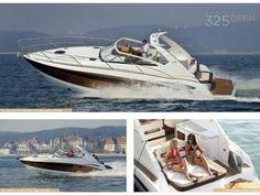 2015 Galeon Galeon  325 OPEN - http://boatshowsusa.com/2015-galeon-galeon-325-open.html