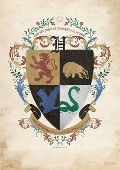 MHHMMM AM I THE ONLY ONE THAT NOTICES THAT SLYTHREN AND HUFFLEPUFF HAVE SWAPED AND ARE IN THE WRONG PLACE??